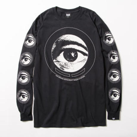 BxH SEE NOTHING L/S Tee