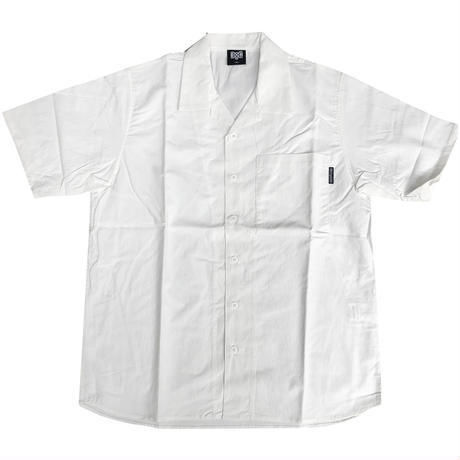 BxH Stretch S/S Open-collared Shirts