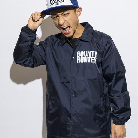 BxH Coach Jacket