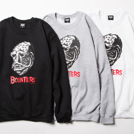 BxH Bounters Monster Crew-neck Sw
