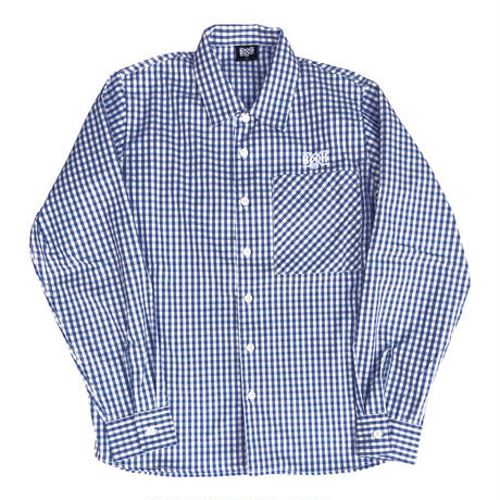 BxH Gingham Check Shirts