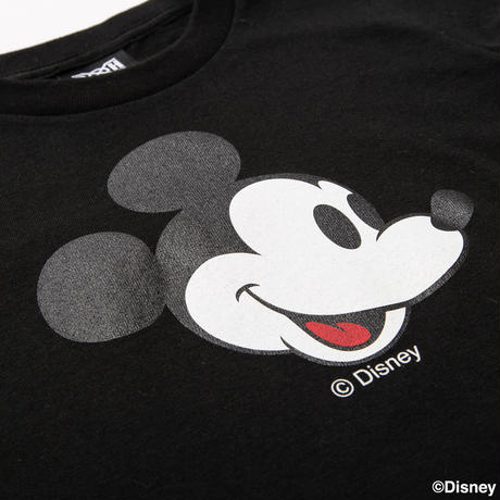 BxH / Mickey / Kids Tee