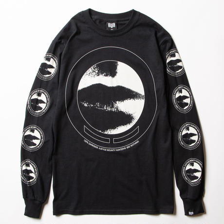 BxH SAY NOTHING L/S Tee