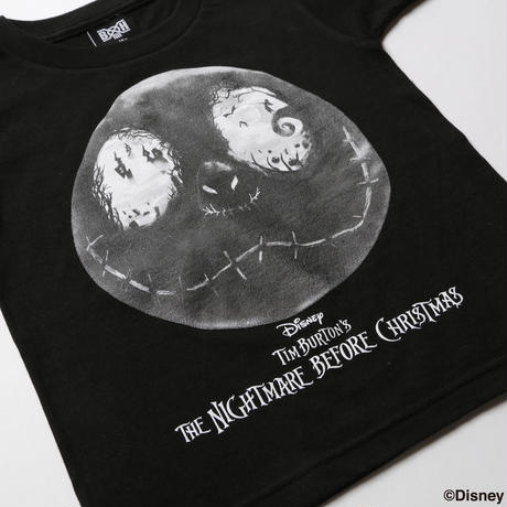 BxH / Nightmare Before Christmas Kids Tee