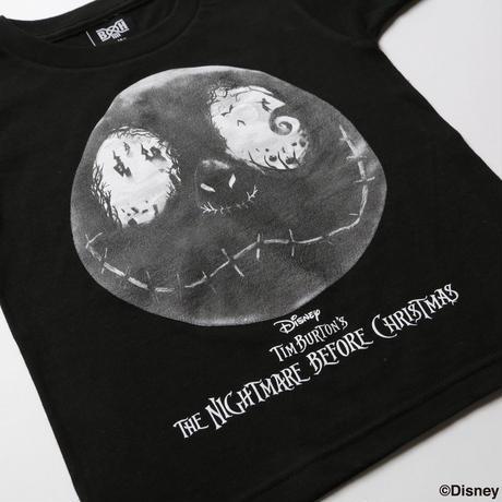BxH / The Nightmare Before Christmas / Kids Tee