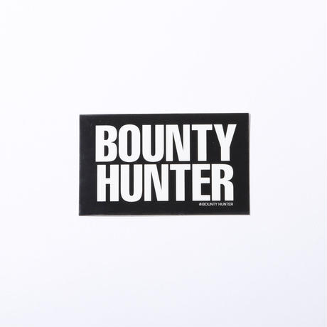 BxH BOUNTY HUNTER Sticker