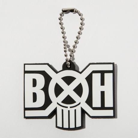BxH Logo Key Holder