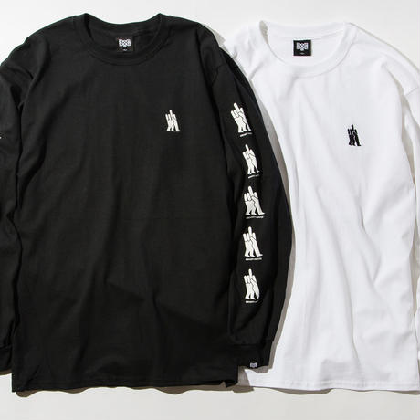 BxH WEEKEND L/S Tee