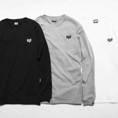 BxH Logo Embroidery L/S Tee