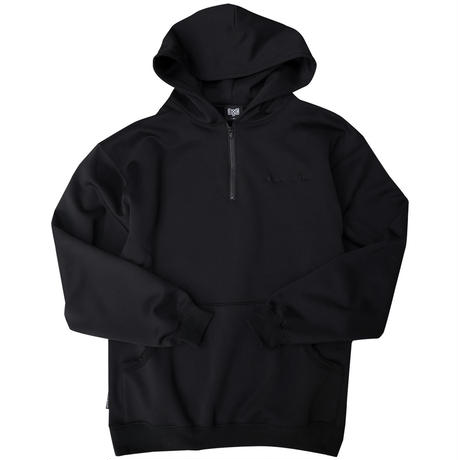 BxH Cardboard Knit Half Zip-up Pk
