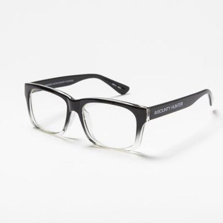 BxH Half Clear Eye wear