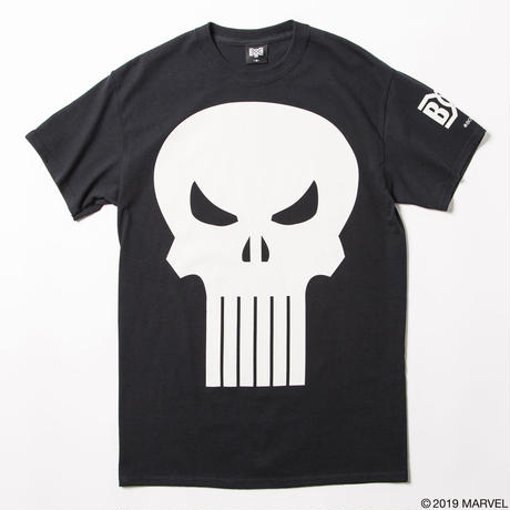BxH / PUNISHER-Tee