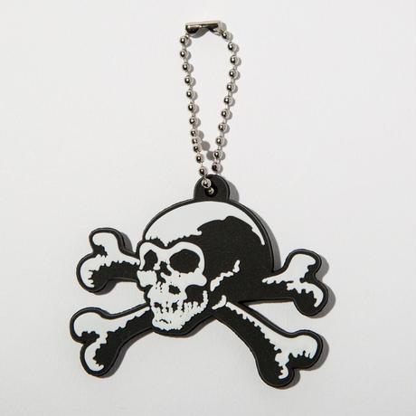 BxH Old Skull Key Holder
