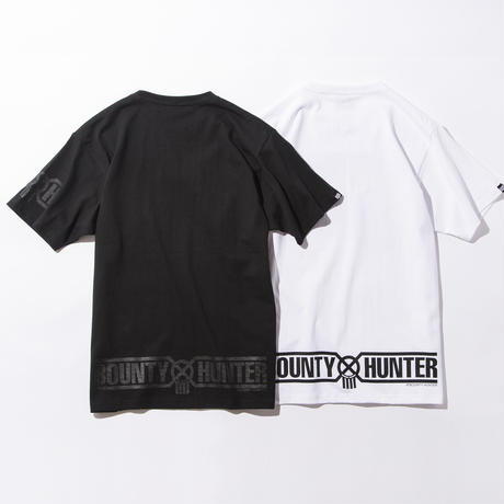 BxH Furies Tee (WHITE)
