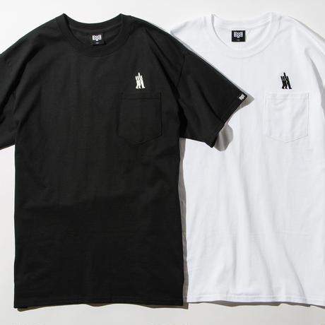 BxH WEEKEND Pocket Tee