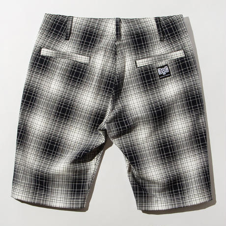 BxH Check Half Pants