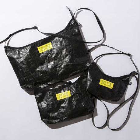 BxH Chemical Bum Medium Shoulder Bag