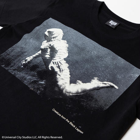 BxH / Creature from the Black Lagoon / Tee