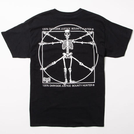 BxH Canon of Proportions Tee