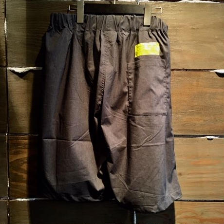 40%OFF BxH Chemical Half Pants
