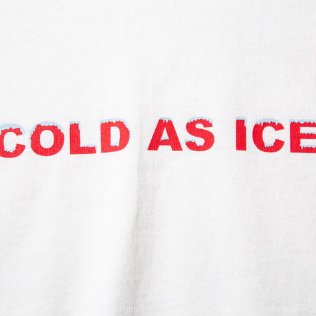 BxH Cold As Ice Tee