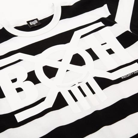 BxH Logo Border Tee