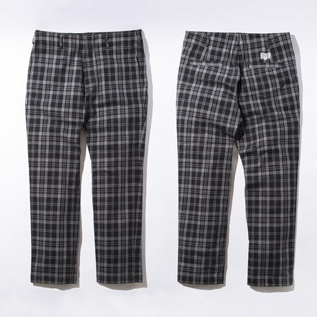 BxH Check Pants