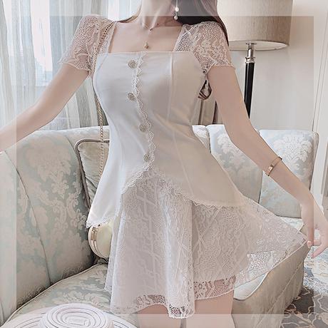 Angel lace v-cutting setup(No.300727)