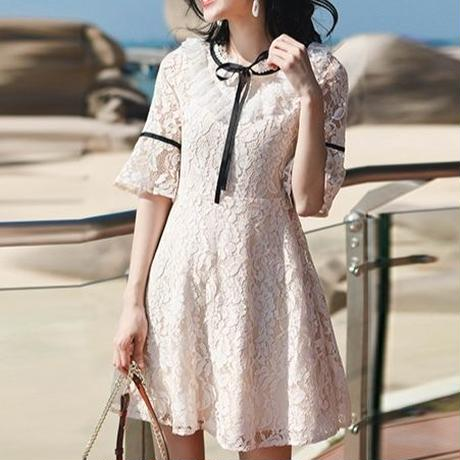 flare lace OP(No.300638)