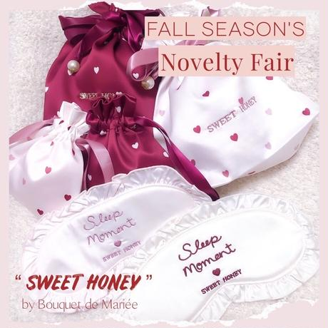 数量限定♡Fall Season's Novelty Fair