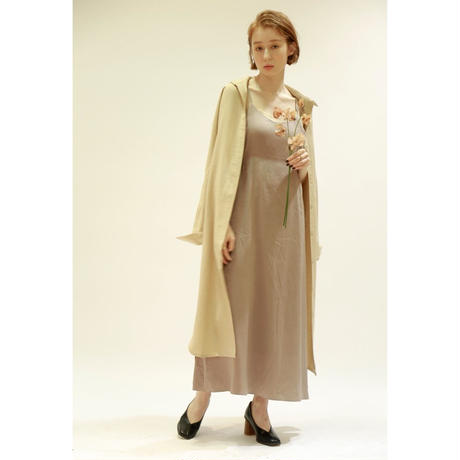 printemps trench one-piece
