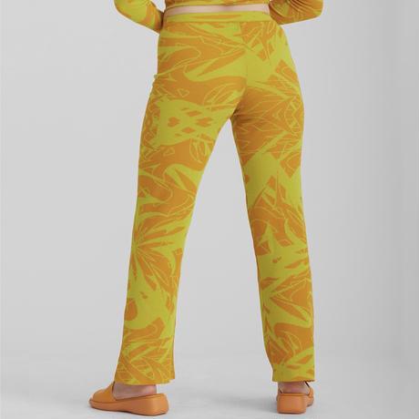 paloma wool / CHASIS / Comfy Elastic Waist Pants / Yellow