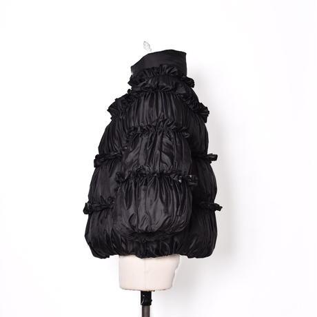 noir kei ninomiya / Estertaffeta Down Jacket