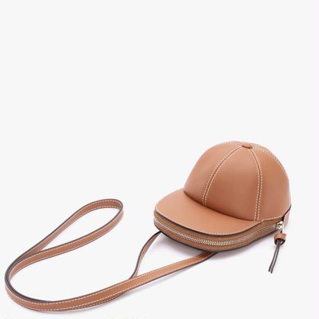 JW ANDERSON / MIDI CAP BAG / PEACH