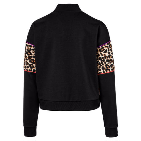 PUMA x SOPHIA WEBSTAR / CREW SWEAT / S