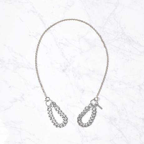 JUSTINE CLENQUET / Denise necklace bracelets / Mix