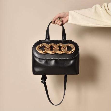 JW ANDERSON / CHAIN LID BAG