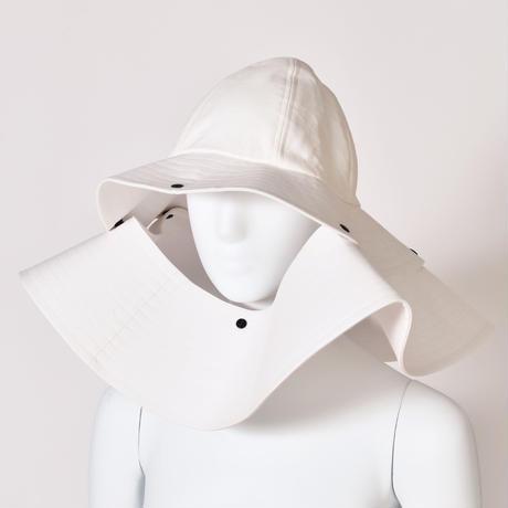 FFIXXED STUDIOS / WIDE BRIMMED HAT / Paper White