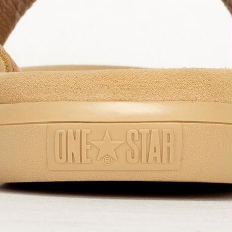 CONVERSE ADDICT / ONE STAR® SANDAL