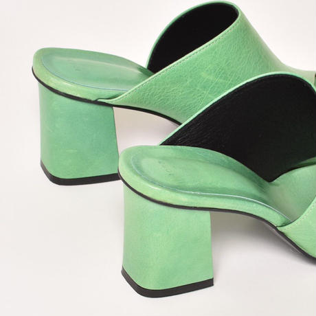 OSOI / SQUARE ANGEL / WASHED GREEN