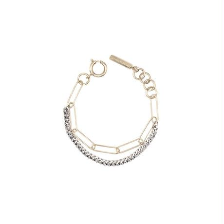 JUSTINE CLENQUET / Pixie Bracelet