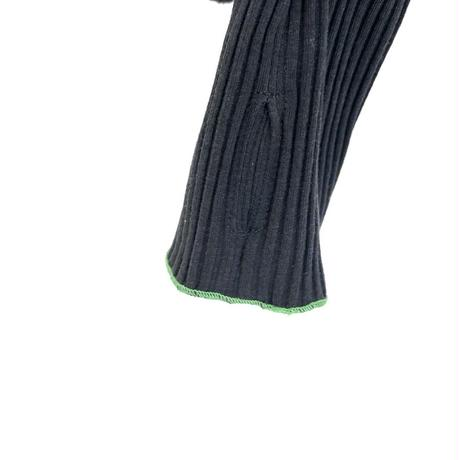 PROTCOL / Organdy Armcover / Black