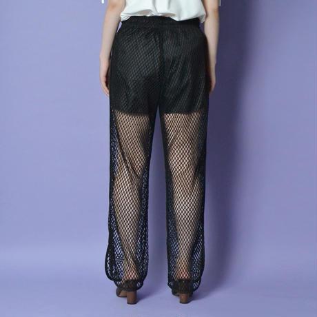 TOGA PULLA /  Mesh pants