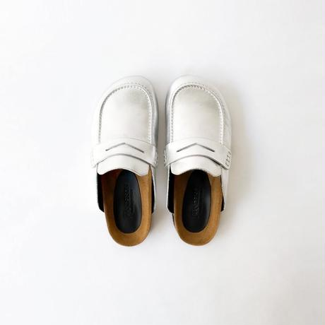 JW ANDERSON / METAL LOAFERS