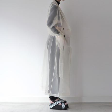 KIMHEKIM / Guifei Coat / Ivory