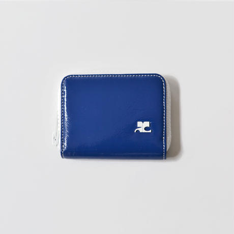 courrèges / LOGO WALLET / SMALL