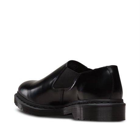 Dr.martens / CORE LOUISE GUSSET / BLACK