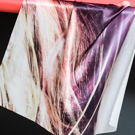 HairScarf  スクエア1  Pastel