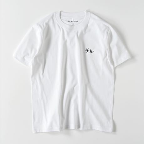 shirt white / chill