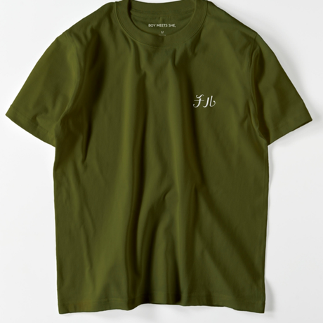 shirt olive / chill